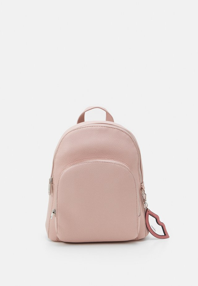 BACKPACK LOVE - Rucksack - pink