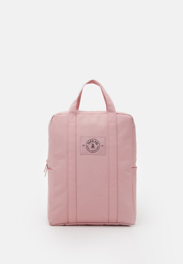 REMY - Sac à dos - blush