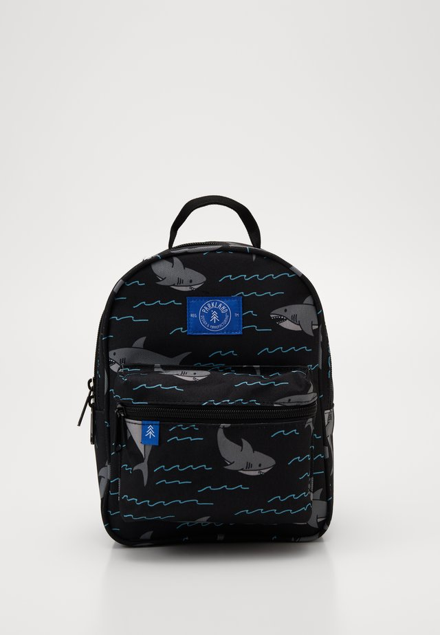 GOLDIE KINDERGARTEN - Sac à dos - dark blue