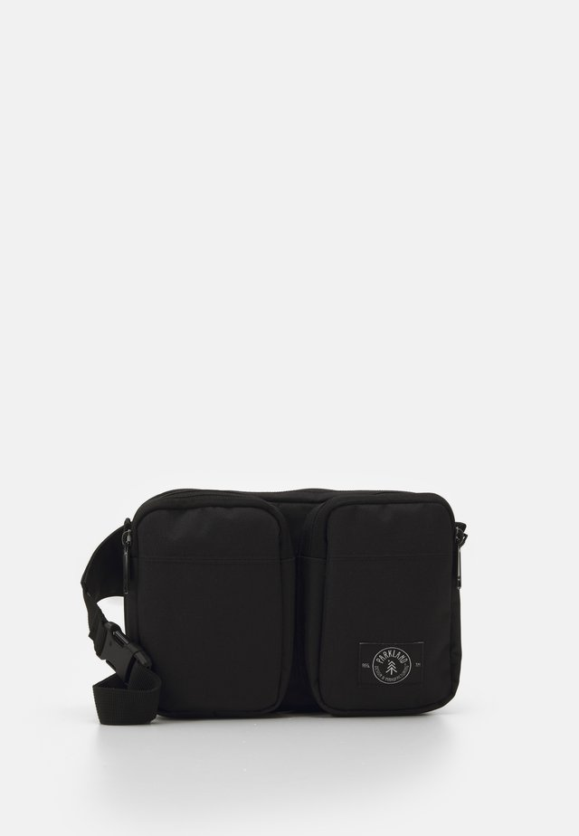 FERGIE - Sac banane - black