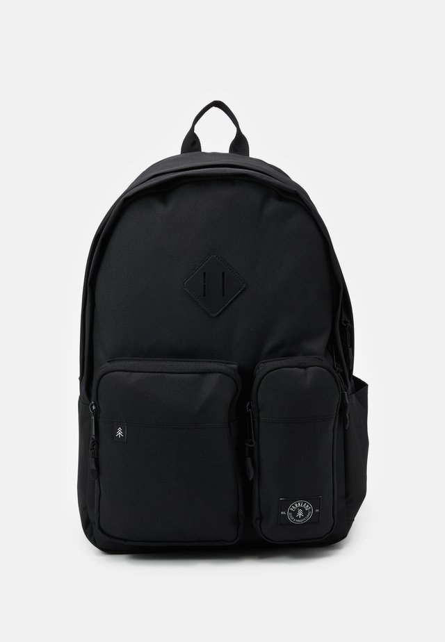 ACADEMY - Sac à dos - black