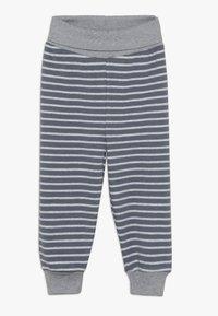 People Wear Organic - BABY - Kalhoty - dunkelgrau - 2