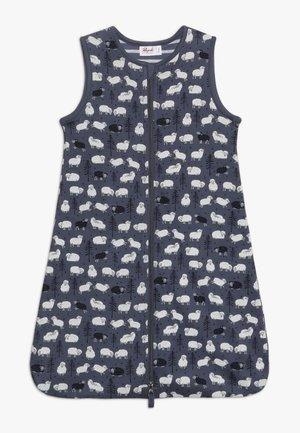 SCHLAFSACK BABY - Baby sleepsuits - dunkelgrau