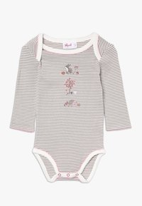 People Wear Organic - BABY 2 PACK - Body - hellrosa - 2