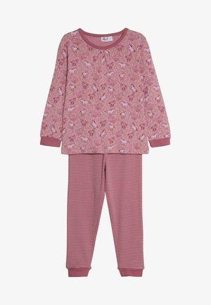 Pyjama set - rosé