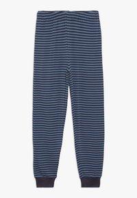 People Wear Organic - Pyjama set - blau - 2