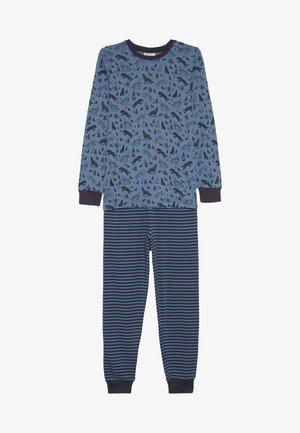 Pyžamová sada - blau