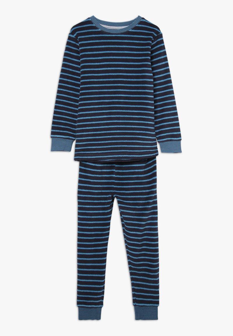 People Wear Organic - Pyjamas - dunkelblau