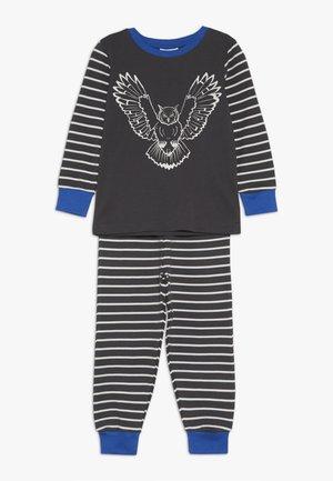 PYJAMA - Pyjama set - anthrazit