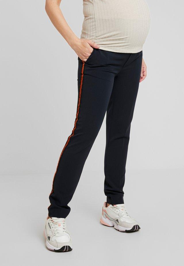 HARRY - Trousers - dark blue