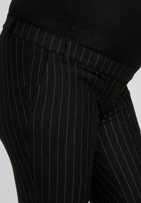 Pietro Brunelli - CALEB - Pantalones - anthracite - 4