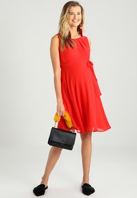Pietro Brunelli - TAMIGI - Denní šaty - tulip red - 1