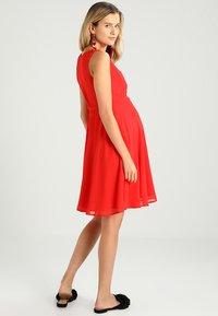 Pietro Brunelli - TAMIGI - Denní šaty - tulip red - 2