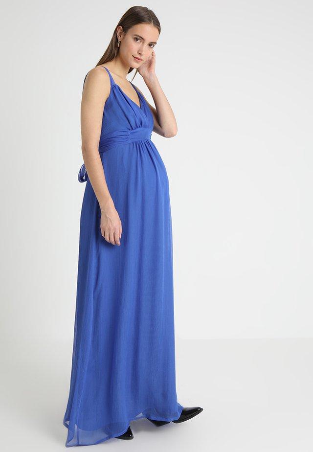 MURANO - Maxi dress - amparo blue