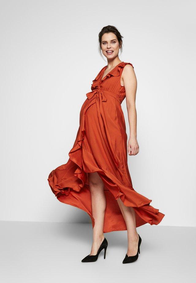 DOROTHEA - Occasion wear - orange