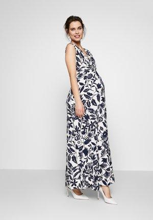 PAPAVER - Długa sukienka - easy floral