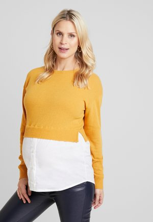 SESTRIERE - Pullover - mango
