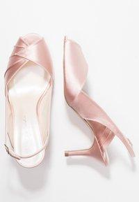 Paradox London Pink - CECILIA - Åpen front - blush - 3