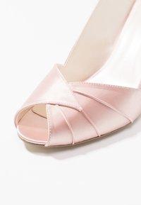 Paradox London Pink - CECILIA - Åpen front - blush - 2