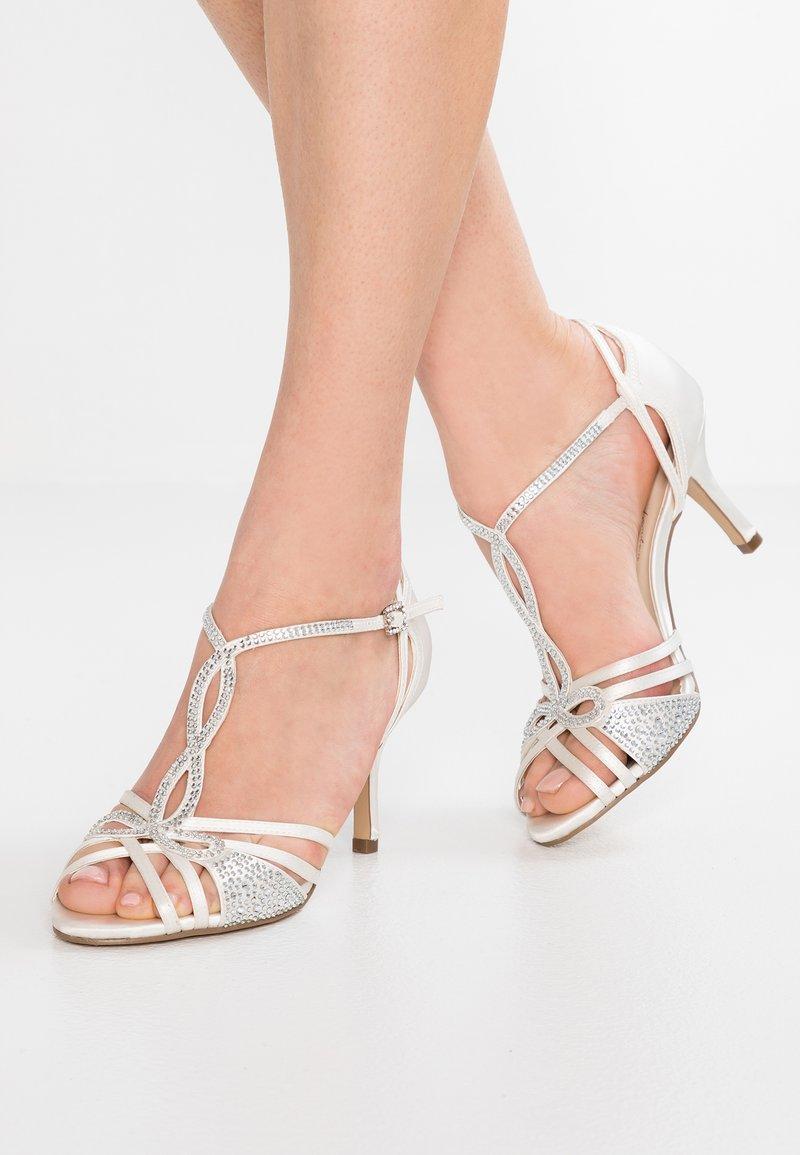 Paradox London Pink - LARISSA - Bridal shoes - ivory