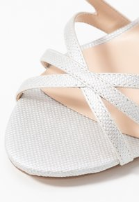 Paradox London Pink - LYDIA - Sandals - silver - 2