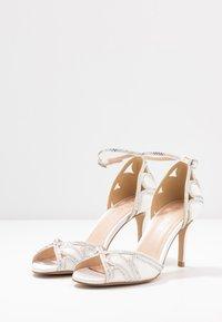 Paradox London Pink - LATOYA - High heeled sandals - ivory - 4