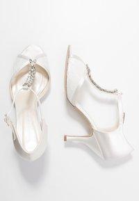 Paradox London Pink - BETH - Bridal shoes - ivory - 3