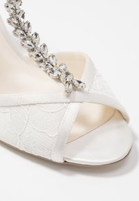 Paradox London Pink - BETH - Bridal shoes - ivory - 2