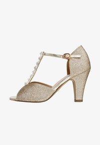 Paradox London Pink - ROSIE - High heeled sandals - off-white - 1