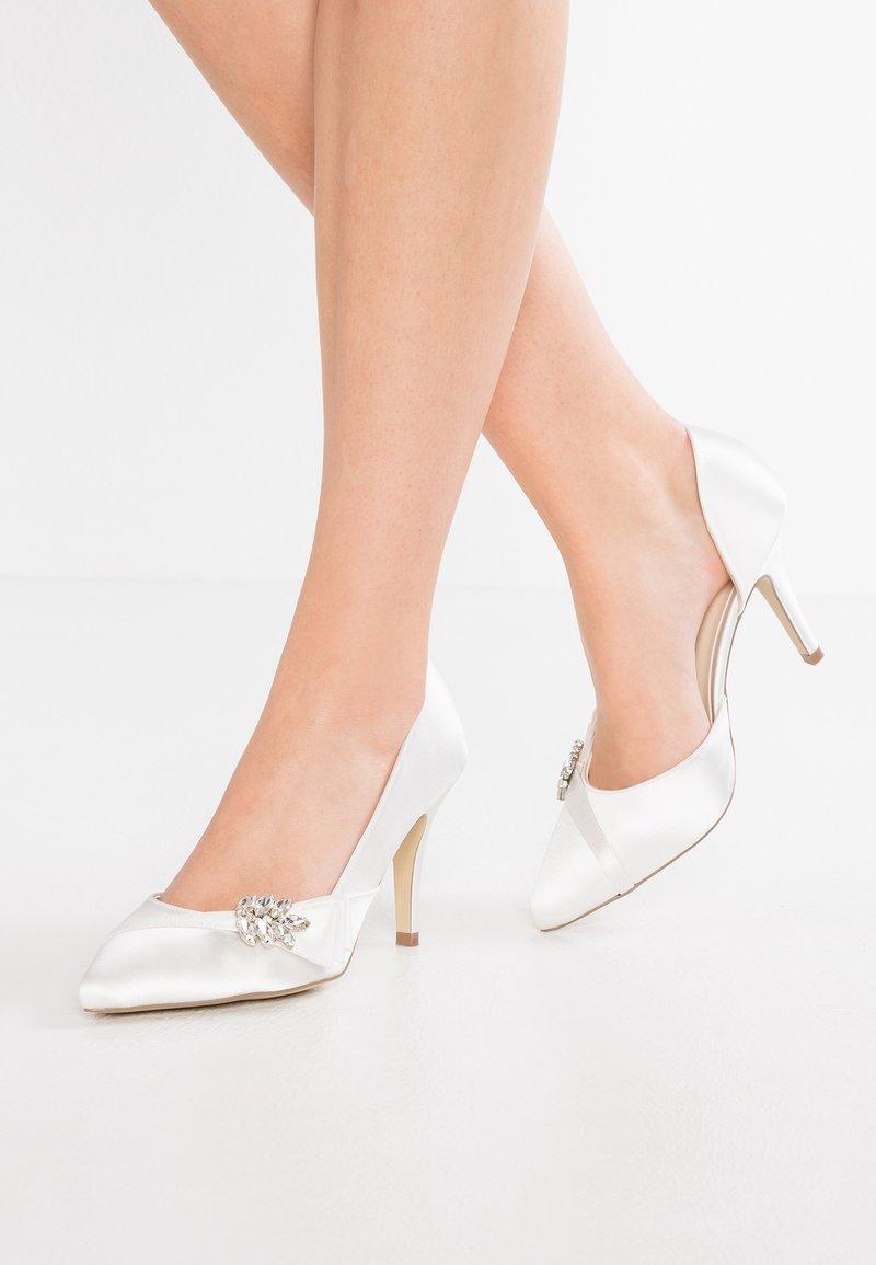 Paradox London Pink - ADRIENNE - High heels - ivory