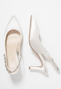 Paradox London Pink - CLEMENTINE - Bridal shoes - ivory - 3