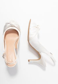 Paradox London Pink - LEXI - Bridal shoes - ivory - 3