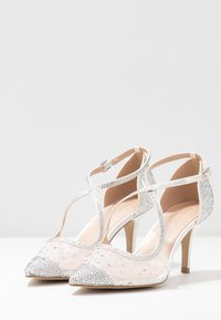 Paradox London Pink - LATISHA - Svatební boty - ivory - 4