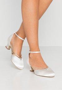 Paradox London Pink - ALIYA - Zapatos de novia - ivory - 0
