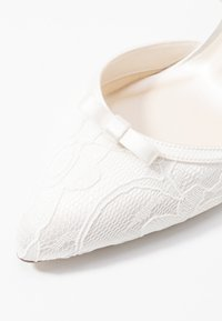 Paradox London Pink - DEVOTION - Bridal shoes - ivory - 2