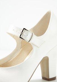 Paradox London Pink - ANITA - Bridal shoes - ivory - 2