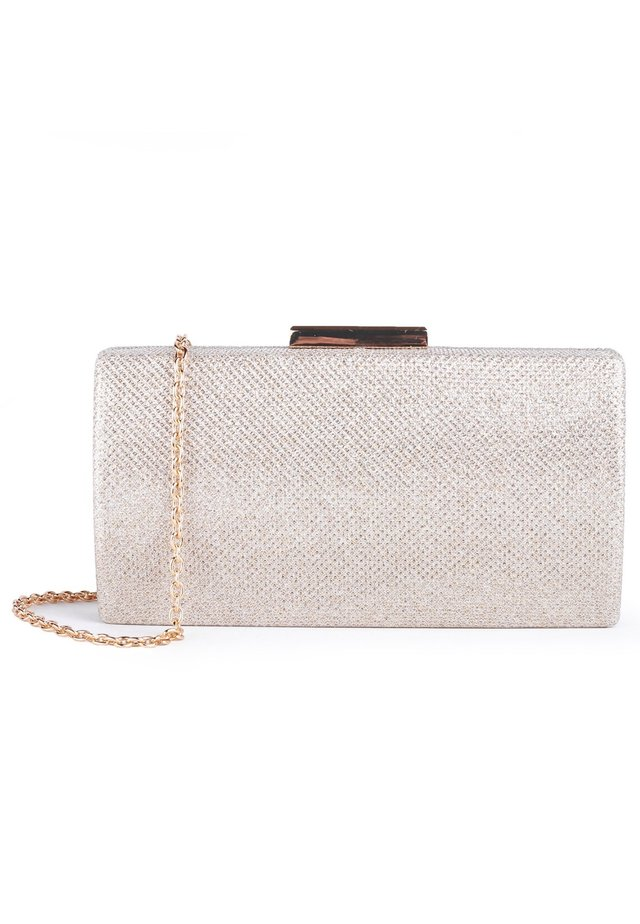 DIONNE - Clutch - off-white
