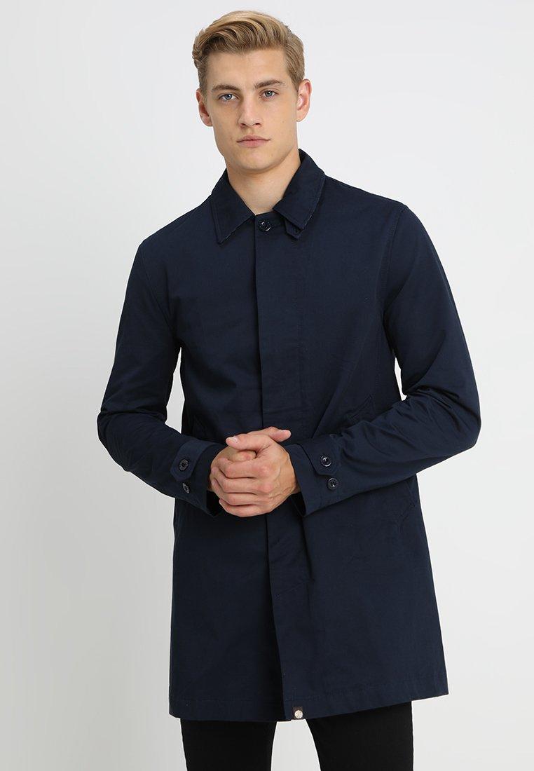 Pretty Green - GLENDON - Classic coat - navy