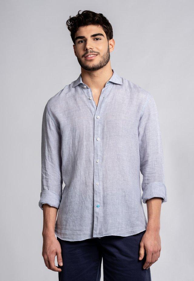 KRABI - Shirt - grey
