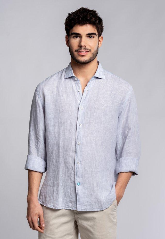 PHUKET - Shirt - grey