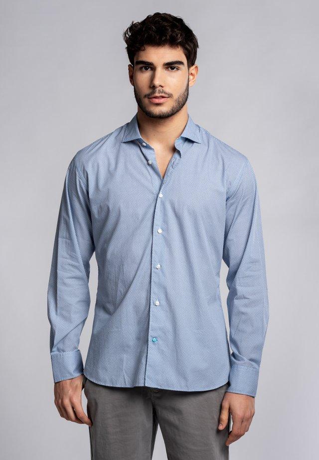 CAPRI  - Shirt - blue
