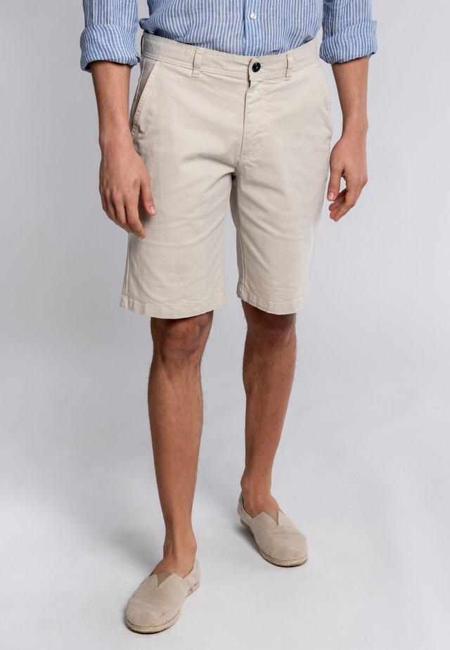 TURTLE  - Shorts - beige