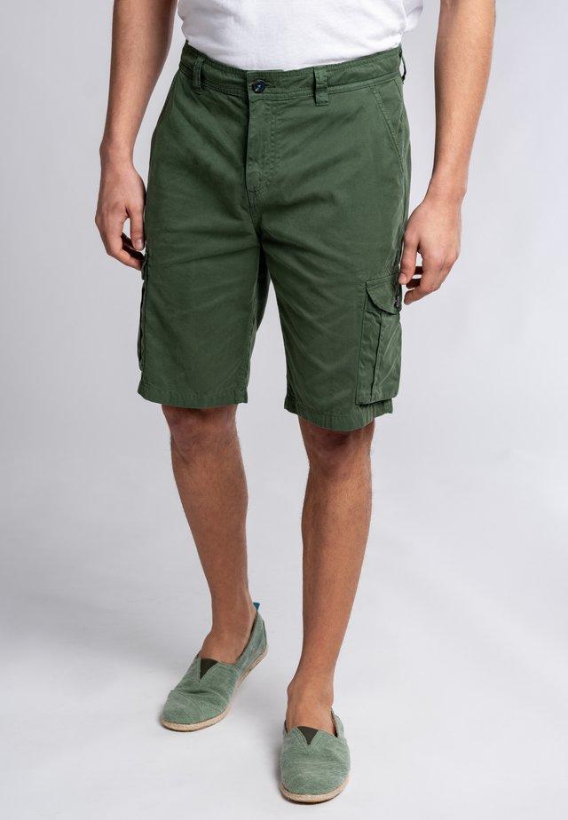 CRAB - Shorts - green