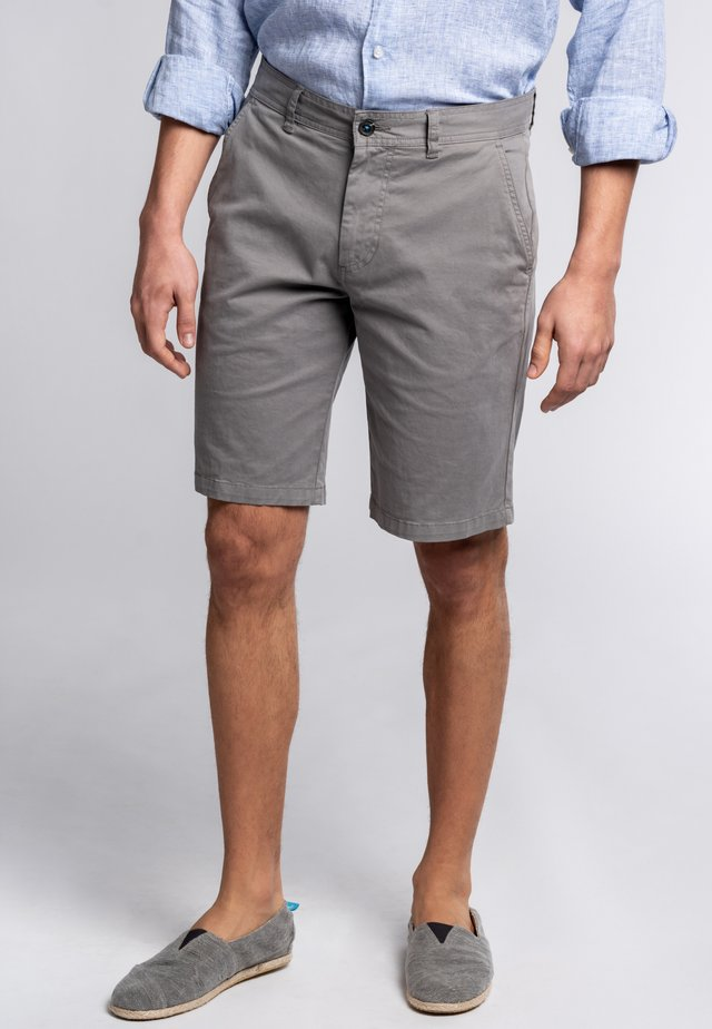 TURTLE  - Shorts - grey/gray