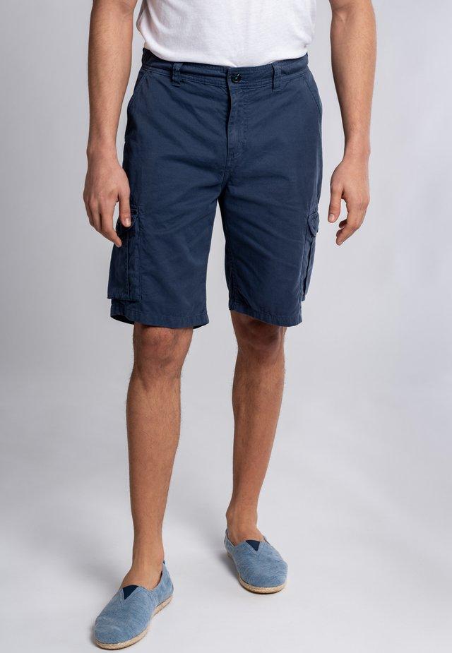 CRAB  - Shorts - blue