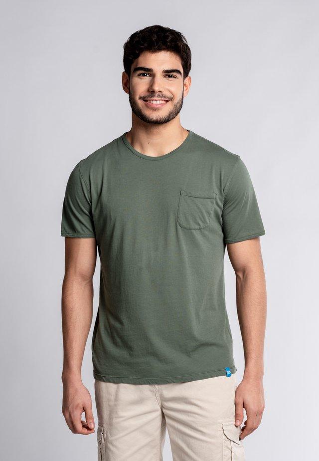 MARGARITA  - Basic T-shirt - green