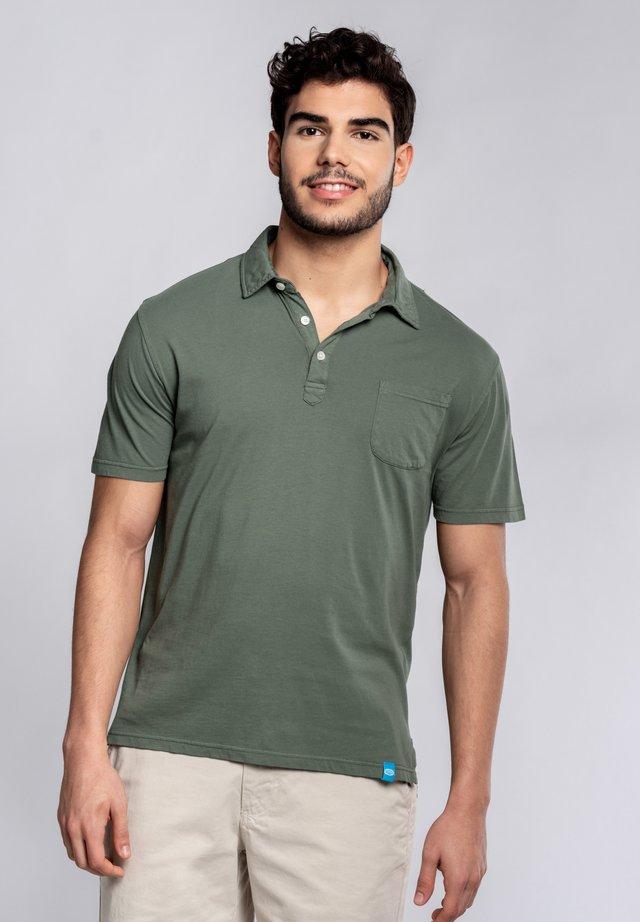 DAIQUIRI  - Polo shirt - green