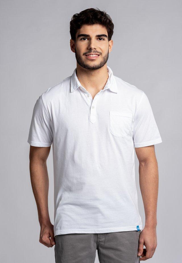 DAIQUIRI  - Polo shirt - white