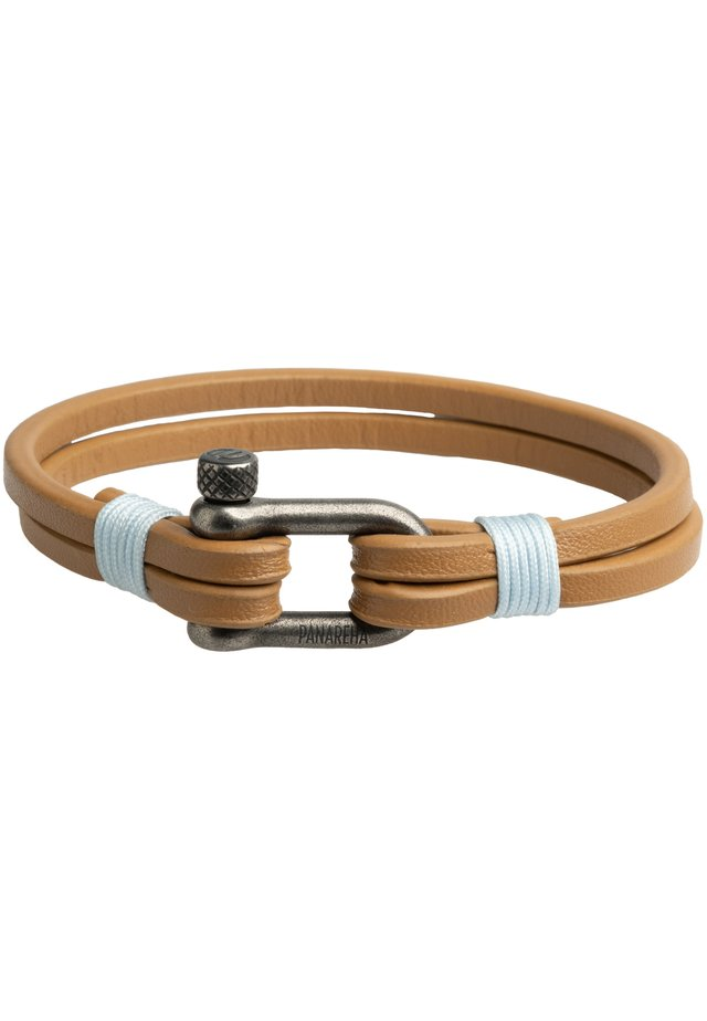 TEAHUPO'O  - Bracelet - brown