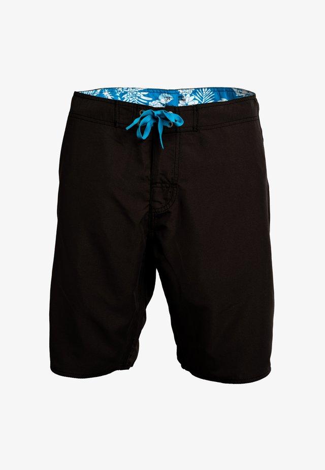KUTA  - Swimming shorts - black